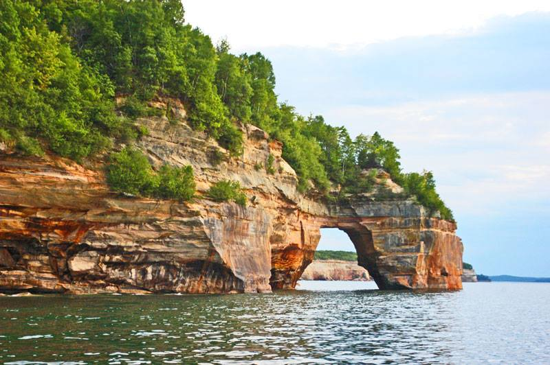 A sampling of the beauty here in Michigan' s Upper Peninsula.