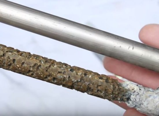 When to replace your water heater anode rod