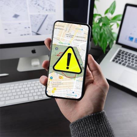 GPS Problems