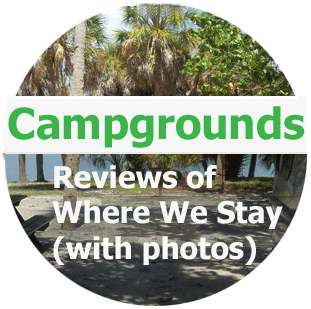 Campground Reviews