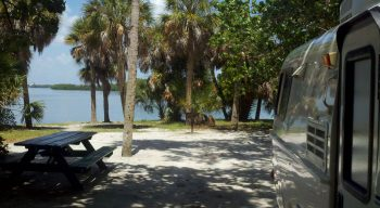 Favorite Campgrounds #2 - Fort DeSoto
