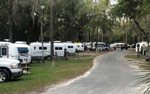 Small Travel Trailer Rally