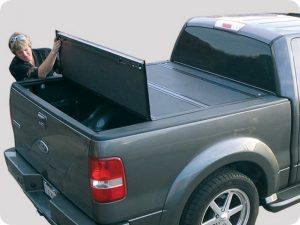 Tow Vehicle - Storage 2