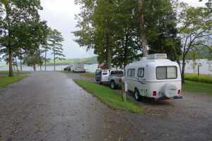 Campsite