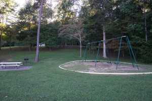 Playground (public day use area)
