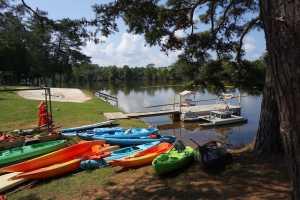 Recreation - Canoe, Kayak & Paddle Boat rental