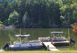 Recreation - Boat rental