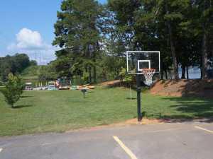 Recreation Basketball & Volleyball