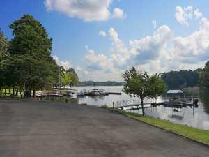Recreation - Boat Launch