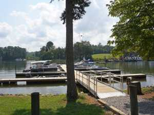 Recreation - Boat Docks
